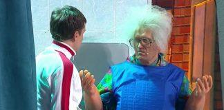 Уральские пельмени Бабушка-рентген