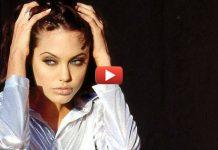 домашние фото Анджелины Джоли