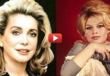 красивые актрисы 20-го века
