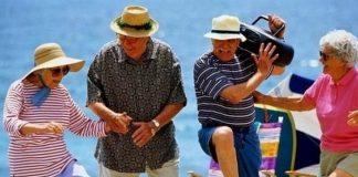 памятка пенсионеру