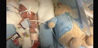 Младенцы от мала до велика. Чудеса рождения