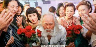 80-летний мужчина